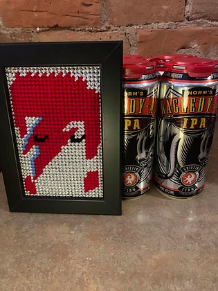 Michelle Webster Handmade Needlepoint: Bowie Pack
