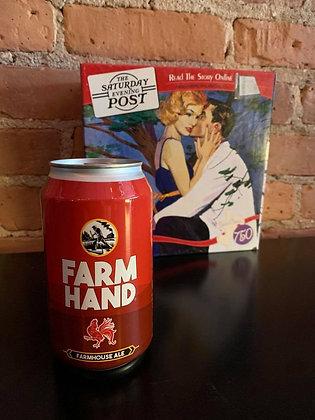 Brewery Vivant Farm Hand Farmhouse Ale