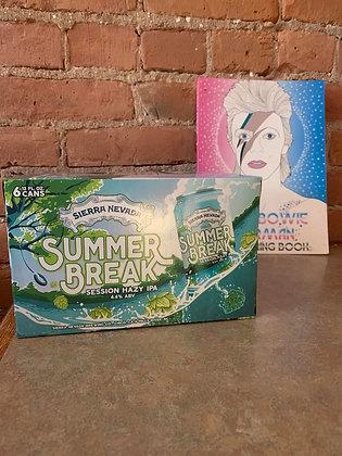 Sierra Nevada Summer Break Hazy Session IPA 6 Pack