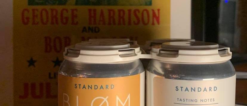 Blom Standard Session Mead 4 Pack