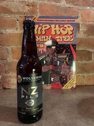 Wolverine NZ Pils