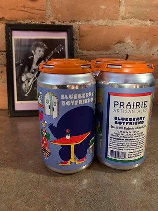 Prairie Blueberry Boyfriend Sour 4 Pack