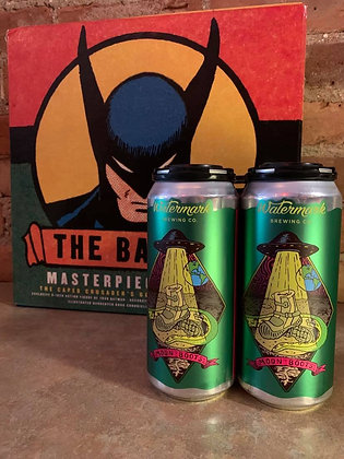 Watermark Moon Boots DDH IPA 16oz 4 Pack