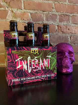 Bell's Incessant DIPA 6 Pack