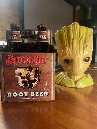 Sprecher Root Beer 4 Pack
