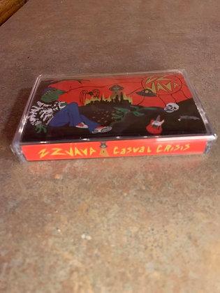 Zzvava Casual Crisis Cassette