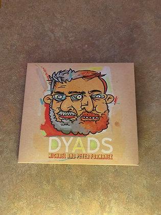 Michael And Peter Formanek Dyads CD