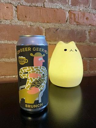 Mikkeller Beer Geek Brunch Stout 16oz