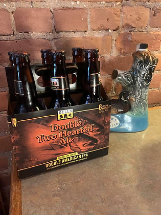 Bell's Double Two Hearted 6 Pack