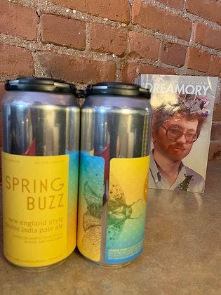 Ferndale Project Spring Buzz NEDIPA 16oz 4 Pack