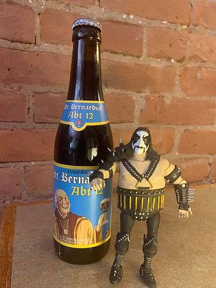 St. Bernardus Abt 12 Quad Ale