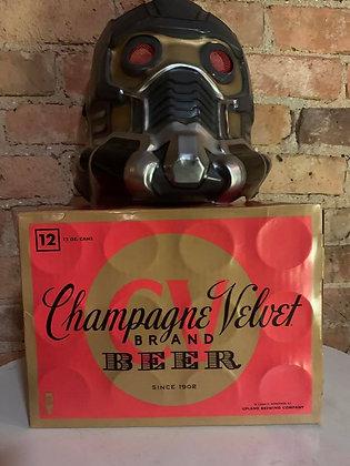 Upland Champagne Velvet Pilsner 12 Pack