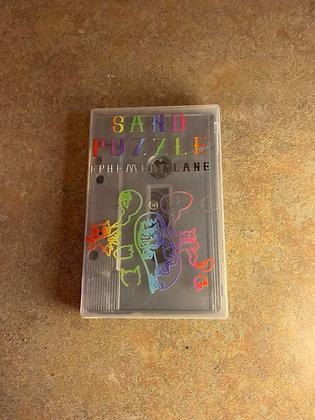 Sand Puzzle Ephemery Lane Cassette