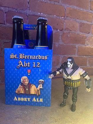 St. Bernardus Abt 12 Quad Ale 4 Pack
