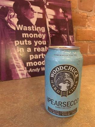 Woodchuck Pearsecco Dry Cider