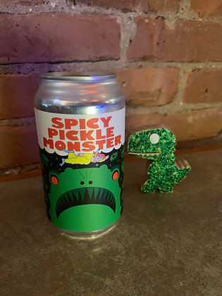 Prairie Spicy Pickle Monster Sour