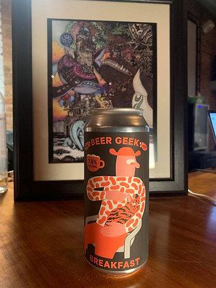Mikkeller Beer Geek Breakfast 16oz Can