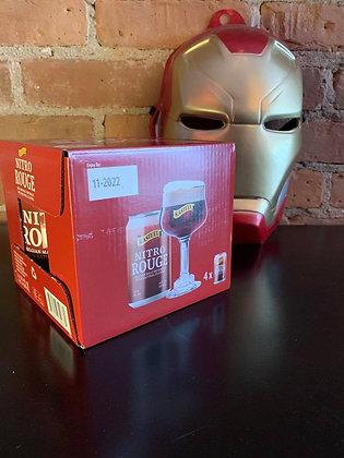 Kasteel Nitro Rouge 4 Pack