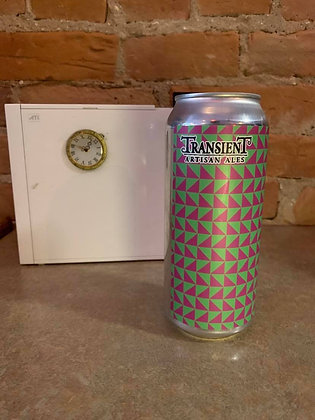 Transient Who's More Cleverer DIPA 16oz
