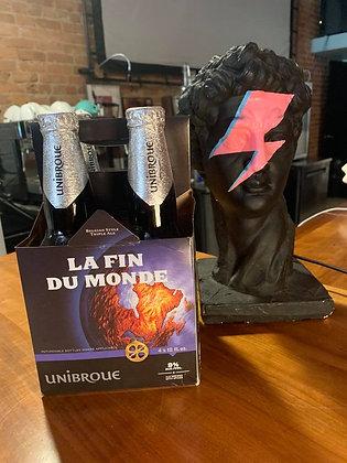 Unibroue La Fin Du Monde 4 Pack