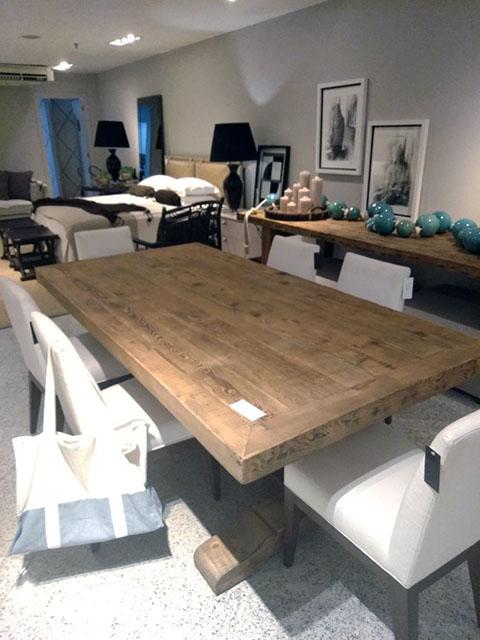 mesa sala de estar - site