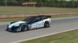 Corvette C6.r GT1
