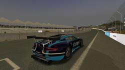 Aston Lartin GT1