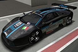 Murcielago GT1
