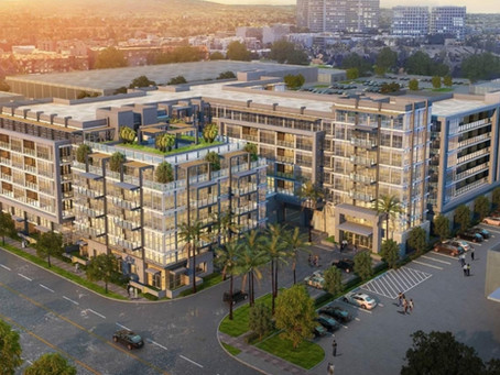 Southern California Multi-Family & Senior Housing Development Opportunities on the Market Right Now