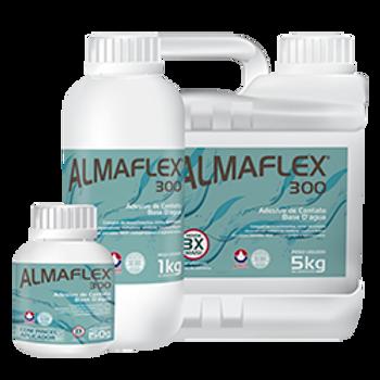 Cola Base d'Água Almaflex