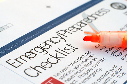 Emergency Management Ebook