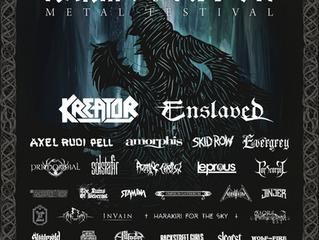 Fenrir -The Festival Poster