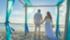 Carmel Weddings specializes in Boutique style and Beach Weddings.