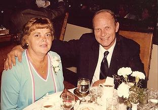 Maran Fischer was the first Wedding Coordiator of Carmel Weddings!