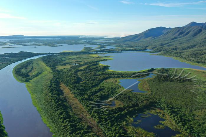 Nationalpark Serra do Amolar