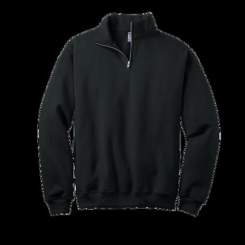 1/4 Zip Sweater