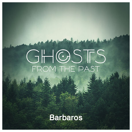 Barbaros_GhostsFromThePast_Cover_3000x30