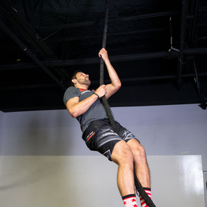 Rope Climbs Coming Soon!