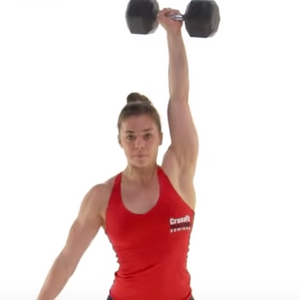The Dumbbell Snatch