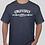 Thumbnail: NewCov Barbell T-shirt