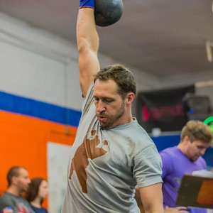 Kettle Bell Snatch Coming Soon!