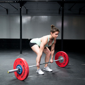 The Deadlift Sequence