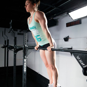 Muscle Ups Coming Soon!