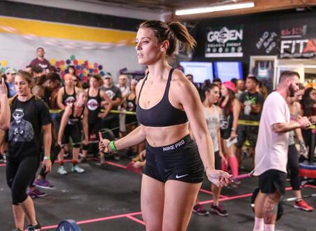 Coaches' Corner: Erin Wolfe