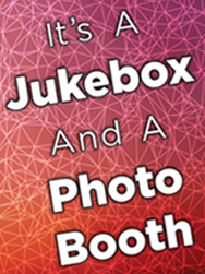 Predesign Plate: Jukebox and Photobooth