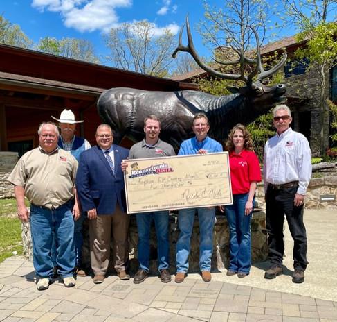 Keystone Elk Country Alliance