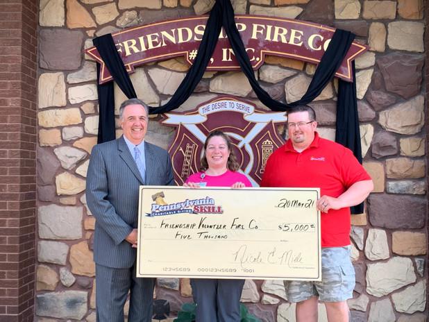 Friendship Volunteer Fire Company