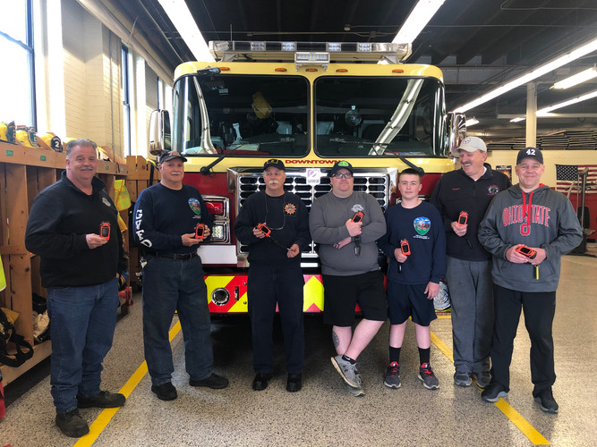 Greensburg Volunteer Fire Department