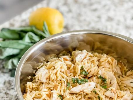 Homemaking Motivation + Recipes!