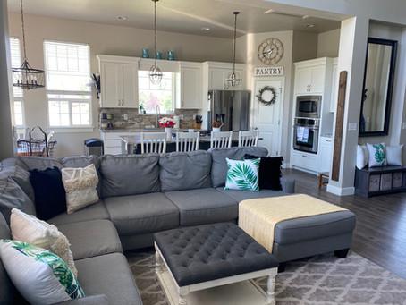 Summer Motivation :: Homemaking, Decorating & RECIPES!